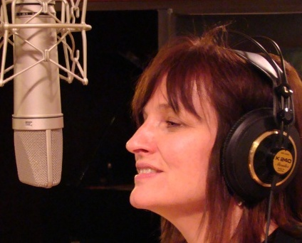Christine Albert, Timbre Lodge Recording Co., A Place Inside My Heart